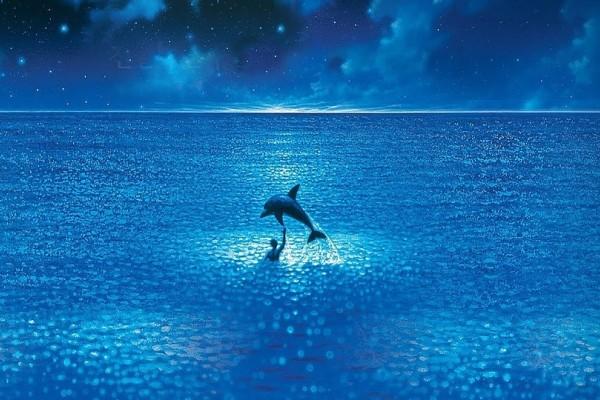 «Απέραντο Γαλάζιο»: Η ταινία - ύμνος στη σχέση δύτη-θάλασσας για πρώτη φορά στις κινηματογραφικές αίθουσες!