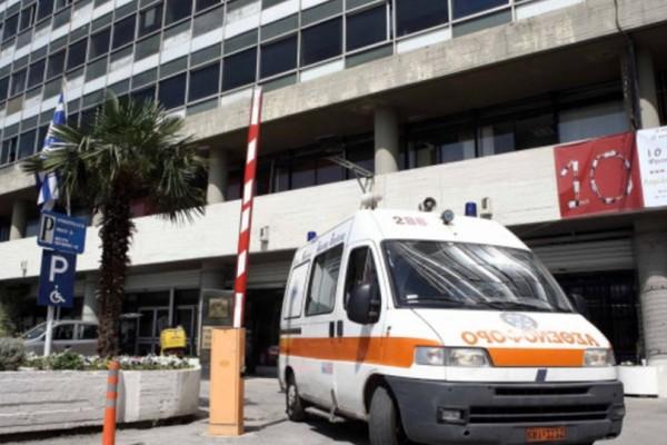 Εντοπίστηκε πτώμα γυναίκας στο Αριστοτέλειο Πανεπιστήμιο Θεσσαλονίκης!