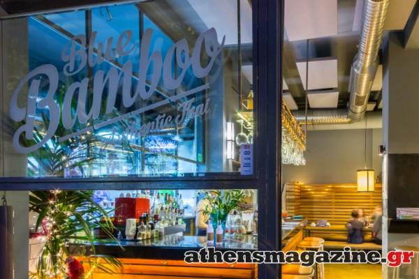 Το ταϊλανδέζικο εστιατόριο στην ήσυχη συνοικία των Πετραλώνων που θα λατρέψετε!