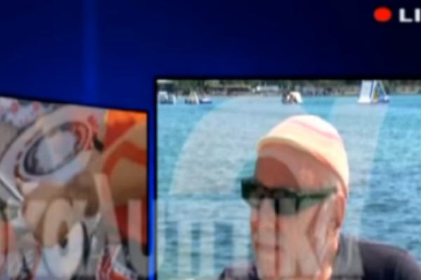 Η απίστευτη συνέντευξη του Χρήστου Σιμαρδάνη και οι δηλώσεις του που μας έβαλαν τα γυαλιά: «Είμαι ομοφυλόφιλος, αλλά…»