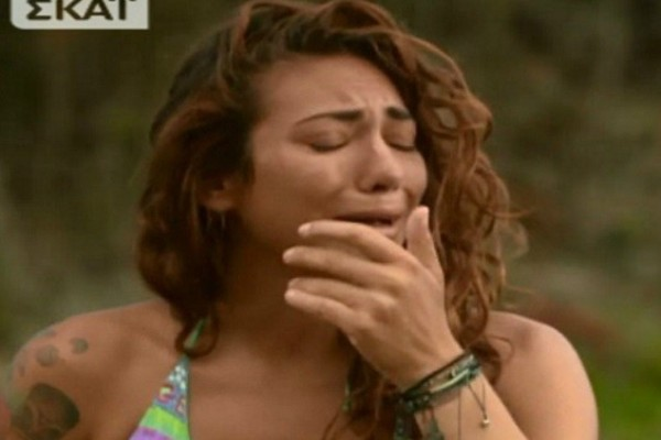Survivor: Τραυματίστηκε η Ευρυδίκη Βαλαβάνη! Μπόρεσε να συνεχίσει το αγώνισμα; (Video)