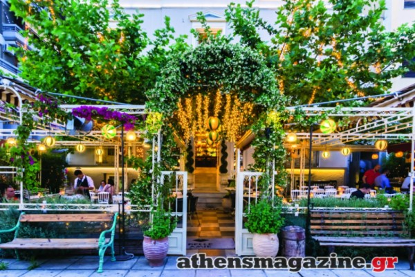 Αυτό είναι το μαγαζί στον Πειραιά υπόσχεται να δώσει μια high end διάσταση στις στιγμές σας!