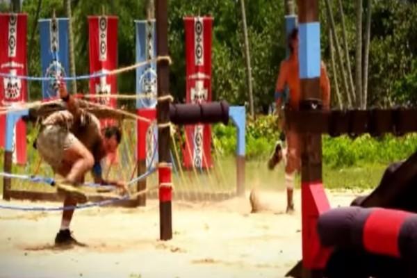 Survivor: Δείτε το τρέιλερ της Τρίτης! Ο αγώνας επάθλου και τα… στρατόπεδα! (Video)