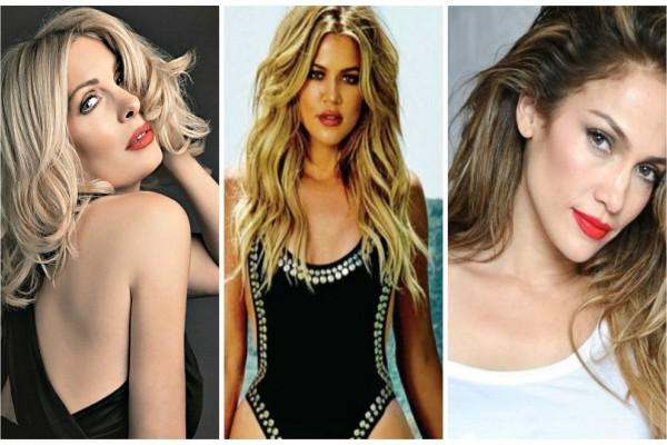 4 διάσημες κυρίες της showbiz μοιράζονται τα ημερήσια μενού τους και αποκαλύπτουν τα διατροφικά τους μυστικά
