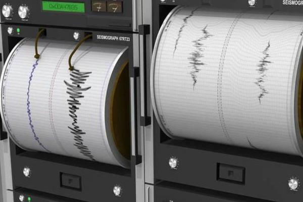Σείεται η χώρα: Σεισμός ταρακούνησε και την Θράκη!