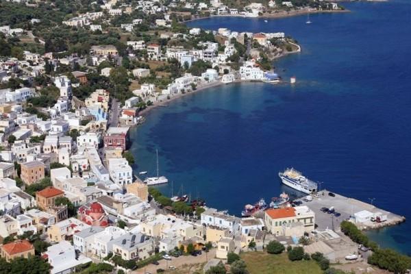 Αυτό το νησάκι είναι το «κέντημα» του Αιγαίου!  Η γραφικότητα και τα τιρκουάζ νερά του θα σας ξετρελάνουν!