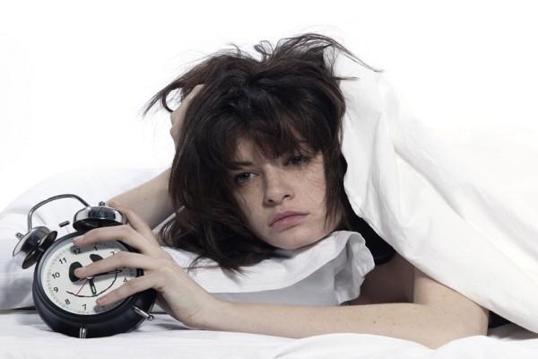 Πώς θα καταπολεμήσετε την αϋπνία; Μην ανησυχείτε υπάρχει λύση!