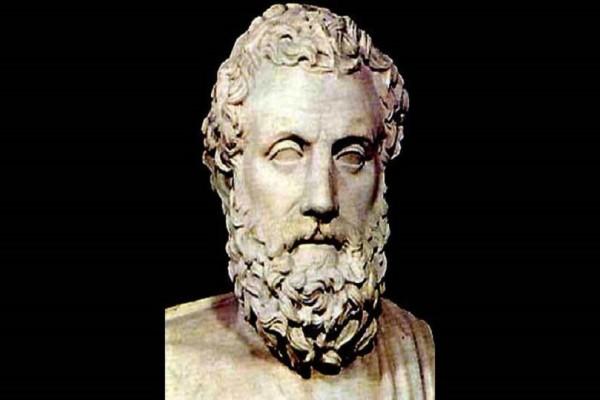 Έχει ενδιαφέρον: Δείτε τι είχε προβλέψει ο Αισχύλος για την Ελλάδα!