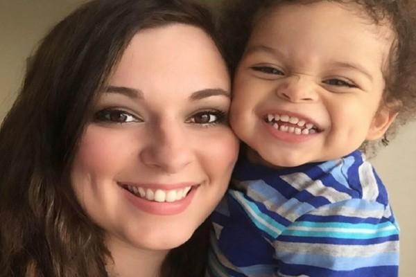 Η συγκλονιστική απάντηση μιας μητέρας όταν αποκάλεσαν το παιδί της αποκρουστικό! - Δείτε την απίστευτη ανάρτηση της! (Photo)