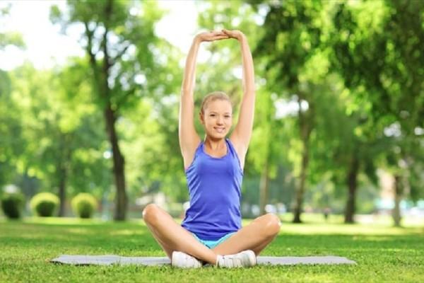 Αυτή είναι η τέλεια άσκηση για επίπεδη κοιλιά! - 60 δευτερόλεπτα την ημέρα αρκούν για να τρίβετε τα μάτια σας! (Video)
