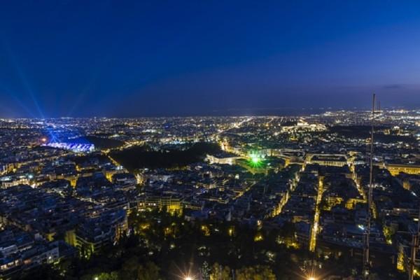 Αυτά είναι τα 5 ιδανικά σημεία στην Αθήνα για μαγευτικούς περιπάτους