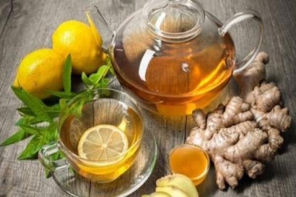 Τζίντζερ με μέλι και λεμόνι: Τα τρία συστατικά της επιτυχίας του