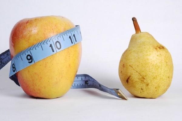 Χάστε γρήγορα και αποτελεσματικά τα περιττά κιλά τρώγοντας ανάλογα με τον σωματότυπό σας!