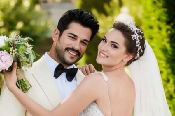Το χάσαμε το κορμί πατριώτη! Παντρεύτηκε ο «Κεμάλ» του Καρά Σεβντά - Ο χλιδάτος γάμος και η... κούκλα νύφη! (photos)
