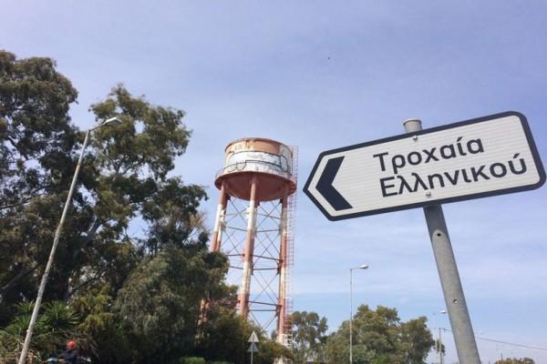 Τραγικό: Γέμισαν με αισχρά γκράφιτι δρόμους της Αθήνας! (photos)
