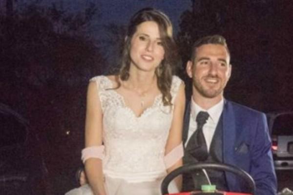 Κρήτη: Δεν θα πιστεύετε τι έκαναν αυτά τα δυο παιδιά στον γάμο τους (Photos)