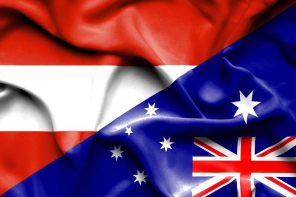 Το γνωρίζατε; Γιατί τα ονόματα των Αυστρία και Αυστραλία μοιάζουν