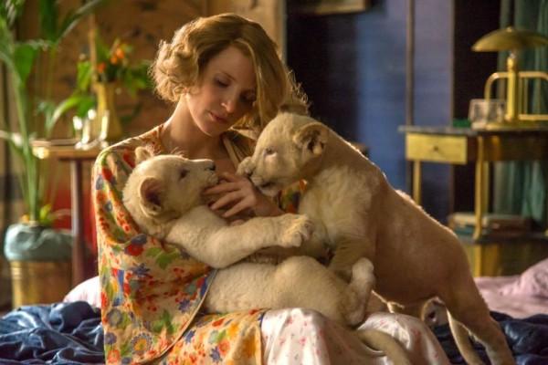 Η Γυναίκα του Ζωολογικού Κήπου: Μια απίστευτη αληθινή ιστορία από τον Β Παγκόσμιο Πόλεμο!