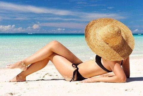Εν όψει καλοκαιριού! Εγκαύματα και καρκίνος του δέρματος λόγω ηλιοθεραπείας - Τι πρέπει να προσέξετε;