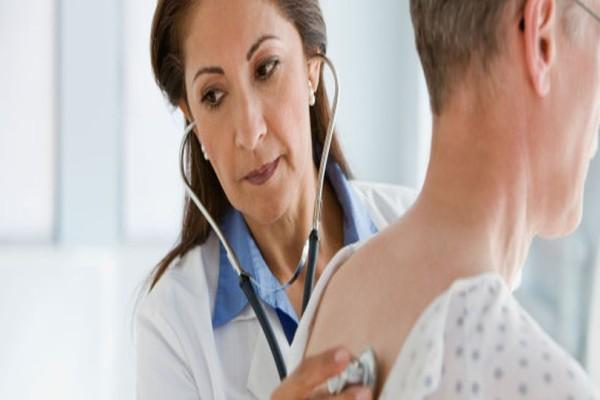 Μεγάλη προσοχή: Αν έχετε κάποια από αυτά τα 5 συμπτώματα τρέξτε αμέσως στον γιατρό!