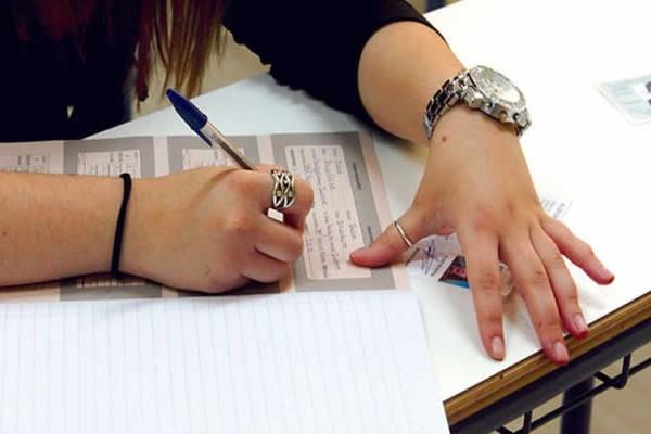 Πανελλαδικές Εξετάσεις 2017: Αυτά είναι τα θέματα στα τέσσερα μαθήματα που εξετάστηκαν στα ΕΠΑΛ!