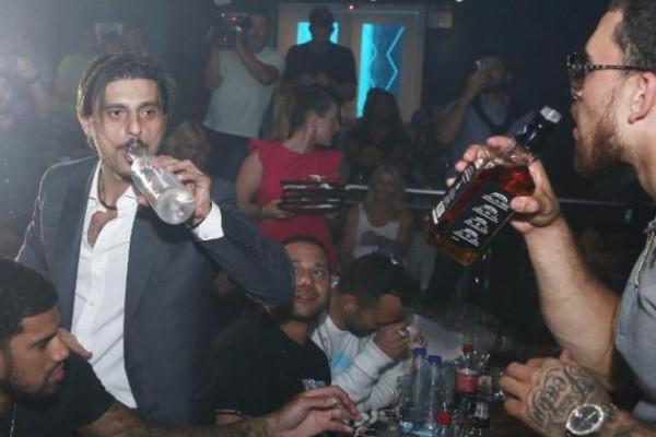 Απίστευτο: Γιαννακόπουλος και Τζέιμς