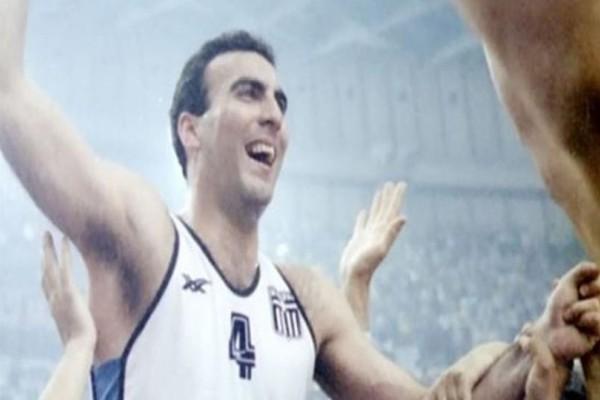 Συγκλονίζει ο Νίκος Γκάλης, 30 χρόνια μετά το Ευρωμπάσκετ του '87: Ποιος αχάριστος έκανε πικρό το φινάλε του στο μπάσκετ;