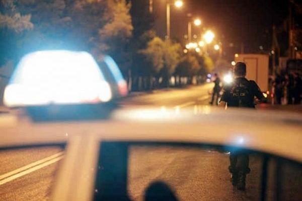 Σύλληψη δύο νεαρών για τη δολοφονία του 24χρονου στα Πατήσια!