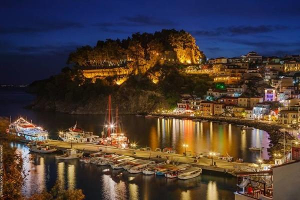 Περιήγηση στην ομορφότερη χώρα του κόσμου: Τα 10 καλύτερα μέρη που πρέπει να δεις στην Ελλάδα! (Photos)