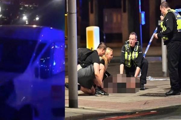 Τρομοκρατία στο Λονδίνο: Σε 12 συλλήψεις προχώρησε η αστυνομία - Στους 7 νεκρούς και 48 τραυματίες ο απολογισμός των θυμάτων