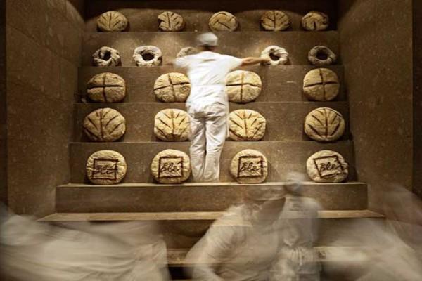 Παγκόσμια υπόκλιση: Οι δύο ελληνικοί φούρνοι που είναι στην λίστα με τους καλύτερους στον κόσμο!