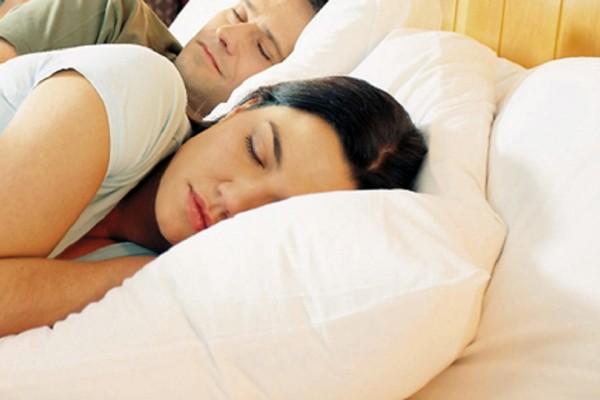 Δείτε πόσο ύπνο χρειαζόμαστε ανάλογα με την ηλικία μας!