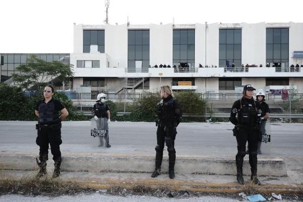 Εκκενώνεται το Ελληνικό από τους πρόσφυγες! Που τους μεταφέρουν;