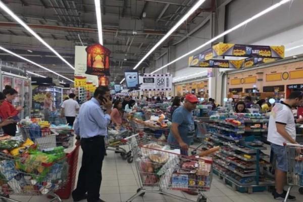 Απίστευτο: Η φωτογραφία που κάνει τον γύρο του διαδικτύου και αποτυπώνει πλήρως την κρίση στο Κατάρ!