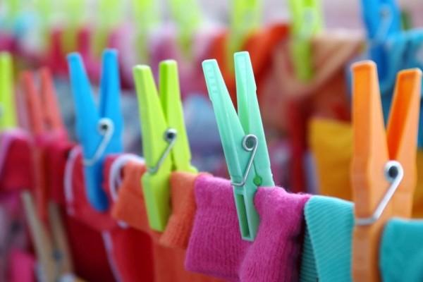 Απλά μυστικά για μια τέλεια μπουγάδα που θα σας λύσουν τα χέρια!