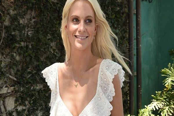Το θέλετε πολύ: Αυτό είναι το πιο στιλάτο, λευκό φόρεμα του φετινού καλοκαιριού! (Photos)