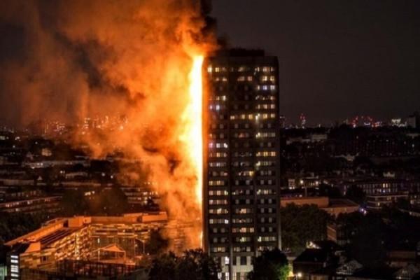 Μαρτυρίες που σοκάρουν για τον πύργο Γκρένφελ! -  Η Πυροσβεστική εντόπισε σε ένα μόνο δωμάτιο 42 πτώματα!