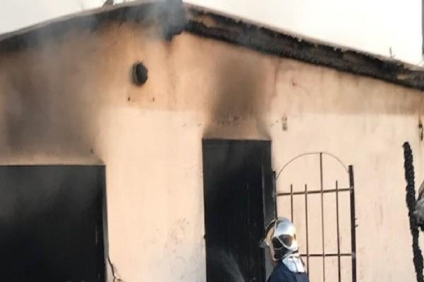 Φθιώτιδα: Έβαλαν φωτιά δύο φορές στο σπίτι του ψαρά που σκόρπισε τον θάνατο και αποφυλακίστηκε! (Photo)