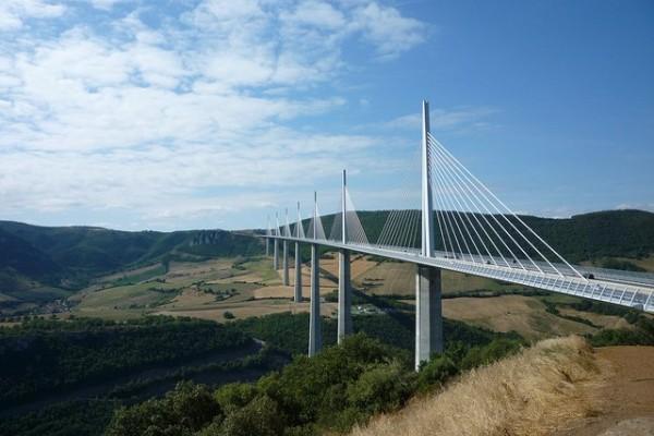 Προκαλεί δέος: Αυτή είναι η ψηλότερη γέφυρα στον κόσμο! (Photos & Video)