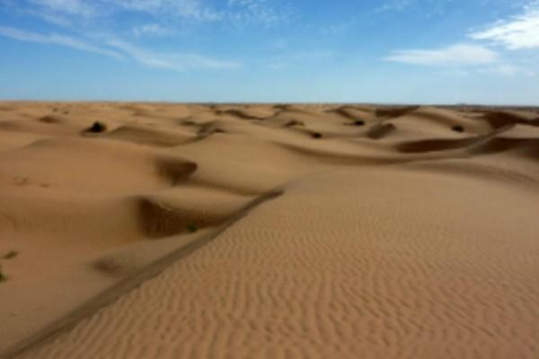 10 συγκλονιστικά πράγματα που σίγουρα δεν γνωρίζατε για την έρημο Σαχάρα!