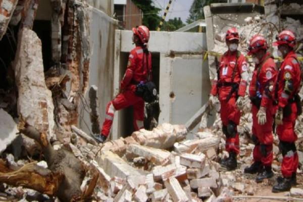 Ισχυρός σεισμός 6,9 Ρίχτερ σημειώθηκε στην Γουατεμάλα