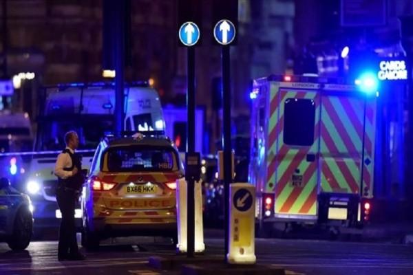 Τρομοκρατία στο Λονδίνο: Πώς σχολιάζει τη νέα επίθεση ο βρετανικός Τύπος (Photo)