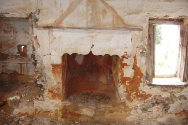 Μονεμβασιά: To γκρεμισμένο αρχοντικό του 17ου αιώνα