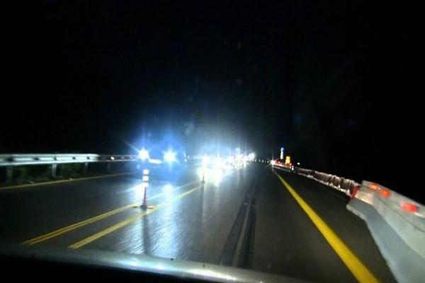 Προς οδηγούς: Κλείνει λόγω έργων μεγάλη εθνική οδός! Δείτε ποια και πότε