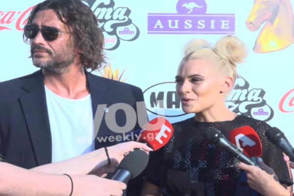 Mad Video Music Awards: Η αποκάλυψη Κοκκινάκη – Νάργες για την αποχώρηση της Βαλαβάνη: «Μιλήσαμε ήδη στο τηλέφωνο και μας είπε…» (Video)