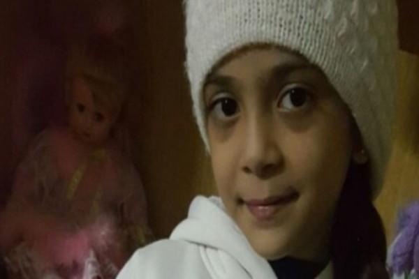 Κοριτσάκι από Συρία ανάμεσα στα άτομα με μεγαλύτερη επιρροή!
