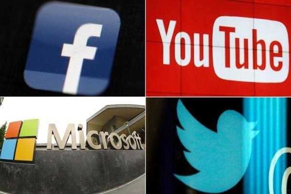 Facebook, YouTube, Twitter και Microsoft ενώνουν τις δυνάμεις τους ενάντια στην τρομοκρατία! - Δείτε τι σχεδιάζουν να δημιουργήσουν