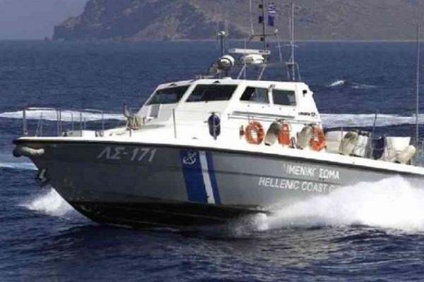 Σοκαριστική είδηση: Ακρωτηριάστηκε 40χρονος σε αλιευτικό σκάφος στην Κρήτη!
