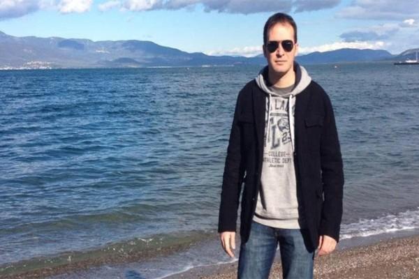 Τρομοκρατία στο Λονδίνο: Αυτός είναι ο 35χρονος Έλληνας που μαχαίρωσαν οι δράστες! (Photos)