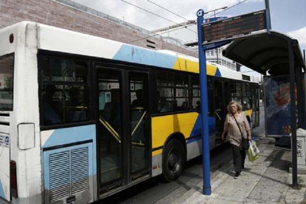 Οι οδηγοί λεωφορείων ξεσπούν: «Κινδυνεύει η υγεία μας από την τηλεματική και το ηλεκτρονικό εισιτήριο»